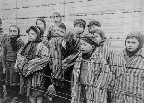 campo de concentração 1