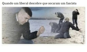 liberal ama fascistas