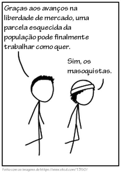 masoquistas